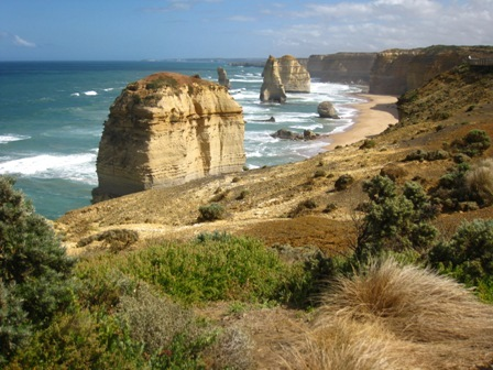The Twelve Apostle - Great Ocean Road, Australie