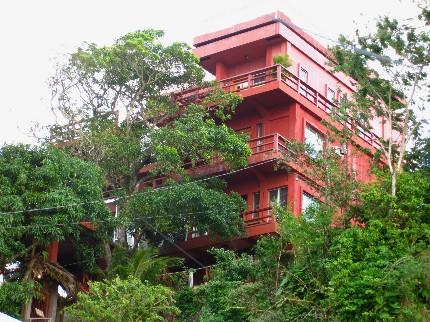 Honduras photos itin raires liens utiles informations for Hotel maya tela