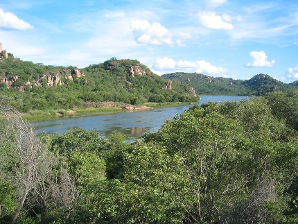 Motobo National Park